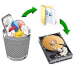 Hard Disk/Drive Recovery